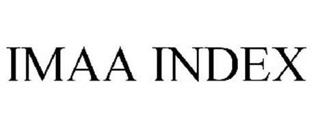 IMAA INDEX