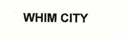 WHIM CITY