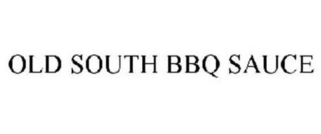 OLD SOUTH BBQ SAUCE