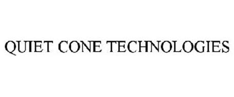 QUIET CONE TECHNOLOGIES