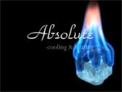 ABSOLUTE -COOLING & HEATING