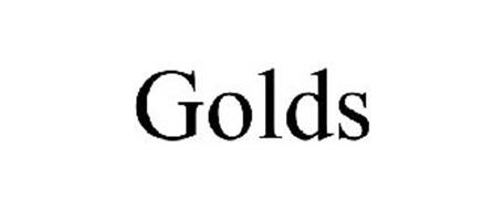 GOLDS