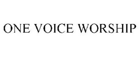 ONE VOICE WORSHIP