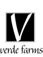 V VERDE FARMS