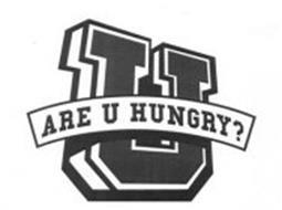 U ARE U HUNGRY?