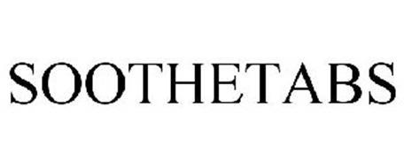 SOOTHETABS