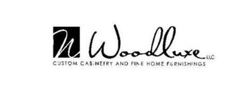 W WOODLUXE LLC CUSTOM CABINETRY AND FINE HOME FURNISHINGS