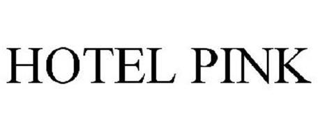 HOTEL PINK