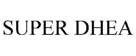 SUPER DHEA