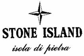 STONE ISLAND ISOLA DI PIETRA