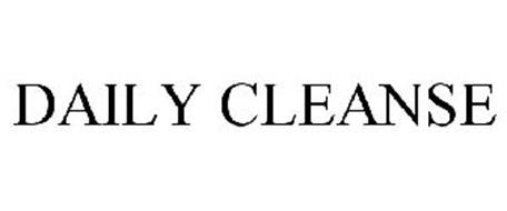 DAILY CLEANSE