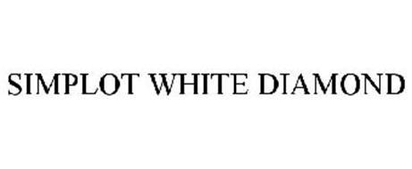SIMPLOT WHITE DIAMOND