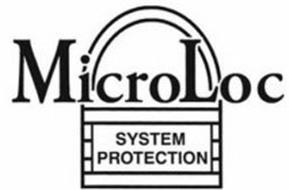 MICROLOC SYSTEM PROTECTION
