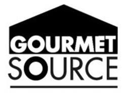 GOURMET SOURCE