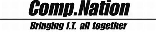 COMP.NATION BRINGING I.T. ALL TOGETHER