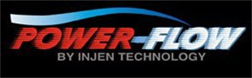POWER-FLOW BY INJEN TECHNOLOGY