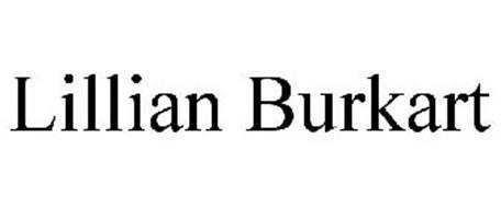 LILLIAN BURKART