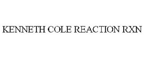 KENNETH COLE REACTION RXN