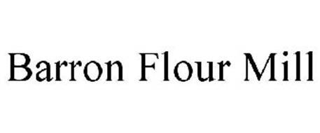 BARRON FLOUR MILL
