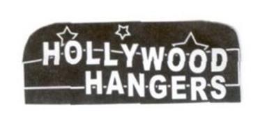 HOLLYWOOD HANGERS