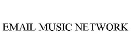 EMAIL MUSIC NETWORK
