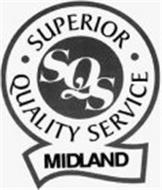 Q SQS SUPERIOR QUALITY SERVICE MIDLAND