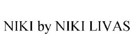 NIKI BY NIKI LIVAS