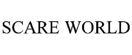 SCARE WORLD