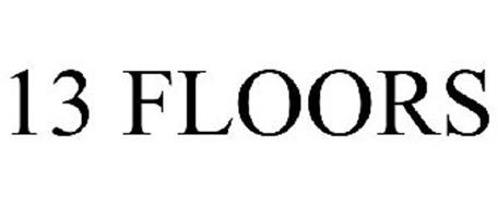 13 FLOORS