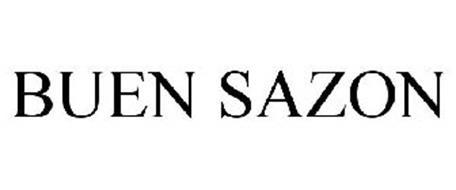 BUEN SAZON