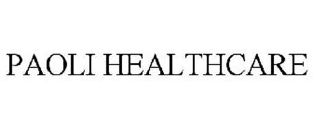 PAOLI HEALTHCARE