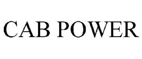 CAB POWER