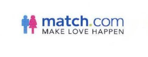 MATCH.COM MAKE LOVE HAPPEN