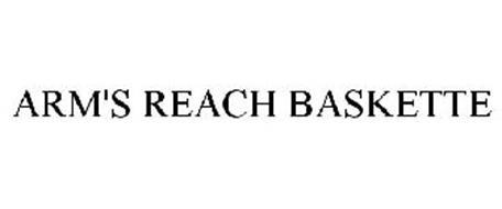 ARM'S REACH BASKETTE