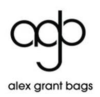 AGB ALEX GRANT BAGS