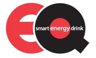 EQ SMART ENERGY DRINK