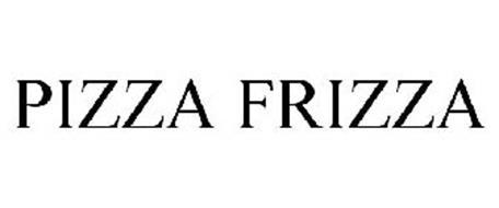 PIZZA FRIZZA