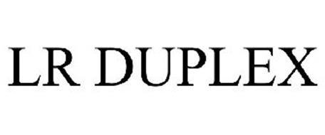 LR DUPLEX