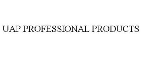 UAP PROFESSIONAL PRODUCTS