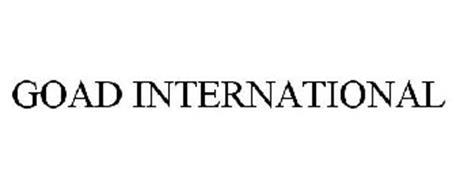 GOAD INTERNATIONAL