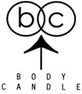 BC BODY CANDLE