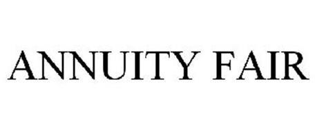 ANNUITY FAIR