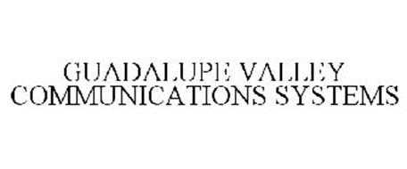 GUADALUPE VALLEY COMMUNICATIONS SYSTEMS
