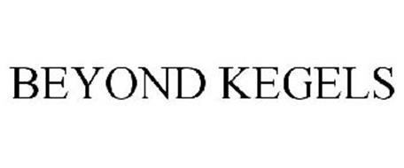 BEYOND KEGELS