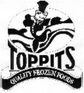 TOPPITS QUALITY FROZEN FOODS