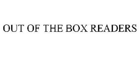 OUT OF THE BOX READERS
