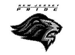 NEW JERSEY PRIDE