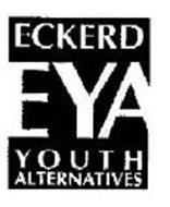 ECKERD EYA YOUTH ALTERNATIVES