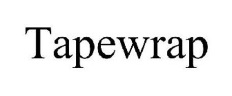 TAPEWRAP