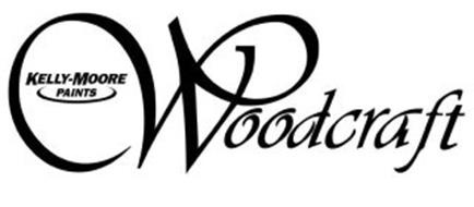 KELLY-MOORE PAINTS WOODCRAFT